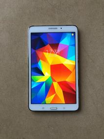 Tablet Samsung Galaxy Tab 4 Tela 7 T330 16gb Usado Bom Func