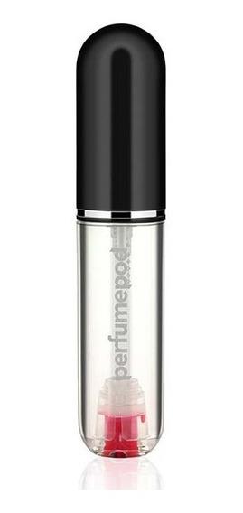 Perfumero Recargable Viaje Porta Perfume Travalo Original
