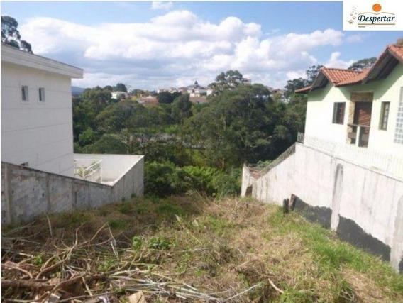 03858 - Terreno, City América - São Paulo/sp - 3858