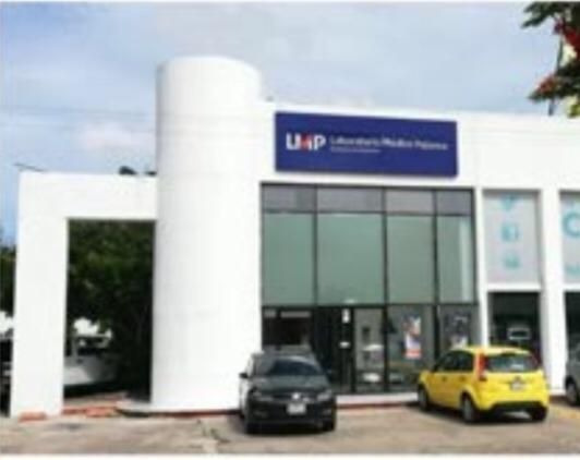 Edificio Comercial En Prolongación Paseo De Montejo