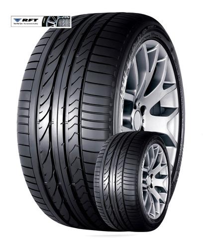 Combo 2u 275/40 R20 Dueler H/p Sport Runflat Rft Bridgestone