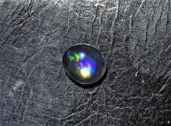Piedra De Opalo Mexico Claro 2,5 Ct. Chabochon 1