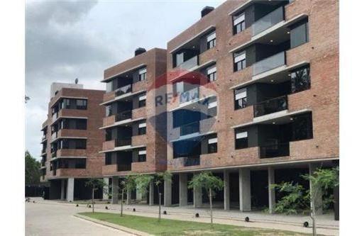 Departamento Dos Dormitorios En Venta En Rosario