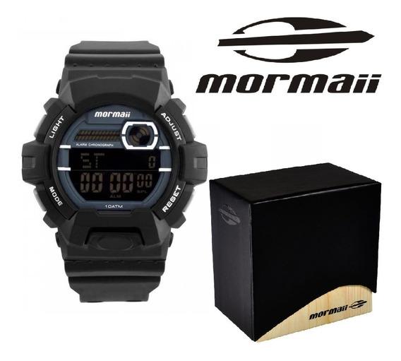 Relógio Mormaii G Shock Barato Original Com Garantia Dj0116