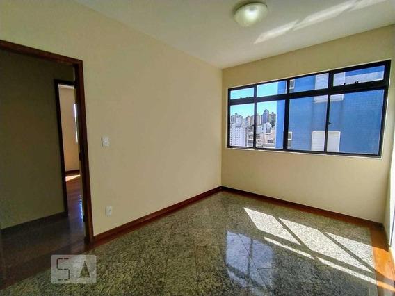 Apartamento Para Aluguel - Buritis, 2 Quartos, 90 - 893119184