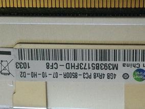 Memória 4gb Pc3-10600r Dell Poweredge R410 R510 R610 R620 P