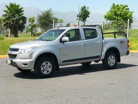 Chevrolet Colorado 2013 Aut Aa 4x2 Ee Doble Cabina