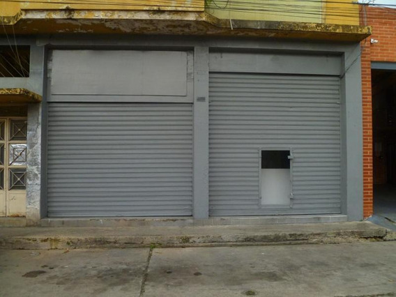 Local En Alquiler Av Cedeño Valencia Cod 20-5331 Ar