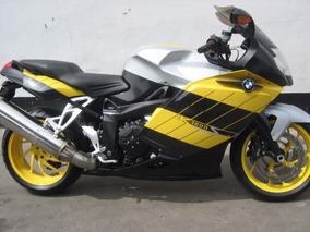 Moto Bmw K1200s - Modelo 2006 - Sport Turismo ¡ Impecable ¡