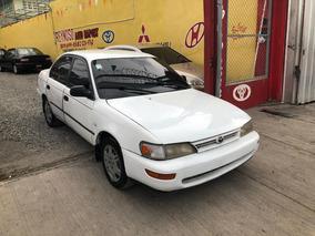 Toyota Corolla Precio 175 Nuevo