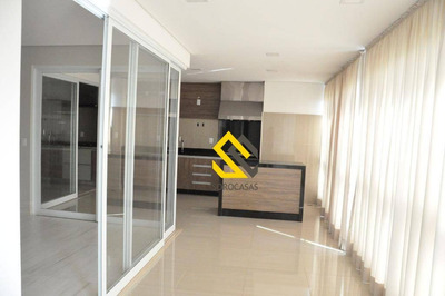 Apartamento Residencial À Venda, Edifício Absoluto, Sorocaba. - Ap0220