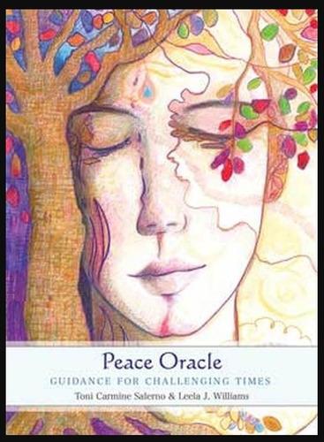 Peace Oracle - Importado - Lacrado + Presente