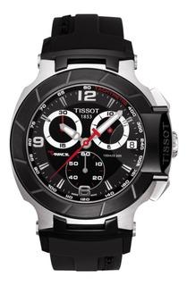 Reloj Tissot T-race Nuevo 100% Original
