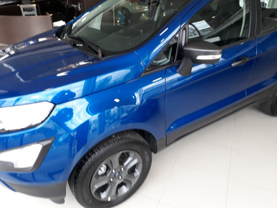 Ford Ecosport 2.0 At 4x4 Freestyle 170cv 2019