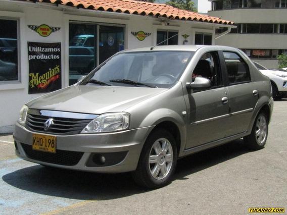 Renault Logan Dynamique Mt 1600