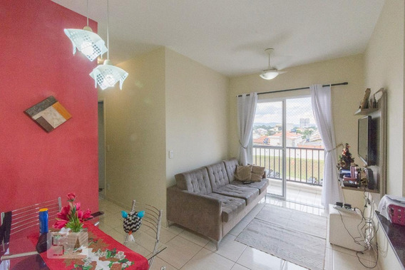 Apartamento Para Aluguel - Umuarama, 2 Quartos, 51 - 893012314