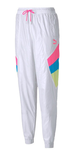 Pantalon Puma Tailored For Sport 1317 Grid