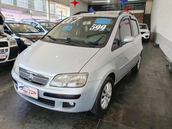 Fiat Idea Elx 1.4 Flex