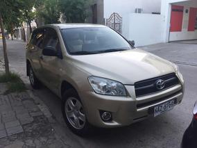 Toyota Rav4 4 X 2 Automatica