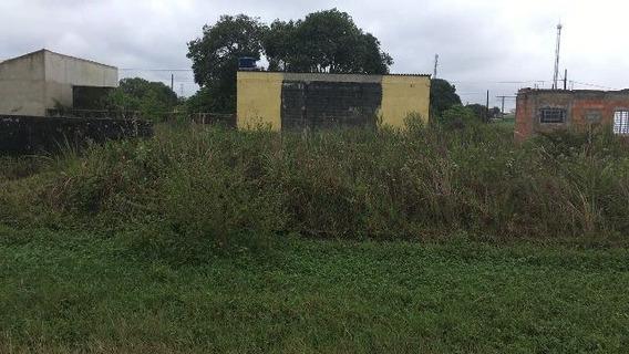 Terreno No Jardim Jamaica, Em Itanhaém, 1300 Mts Do Mar