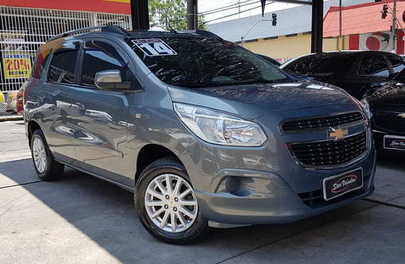 Spin Lt 1.8 (2014) Automatica