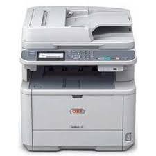 Impressora Mb441 Mb-441 Com Toner Usado