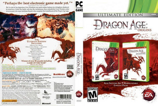 Dragon Age Origins Ultimate Edition Pc - Origin Key - Rapido
