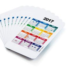 Calendarios O Almanaques De Bolsillo Y Escritorio