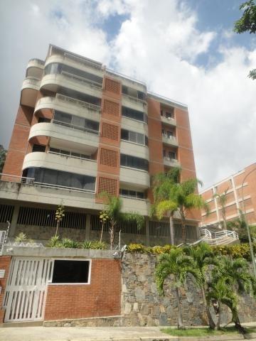 Apartamento En Venta Lomas Del Sol Caracas