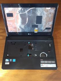 Carcaca Notebook Lg S425 Completa