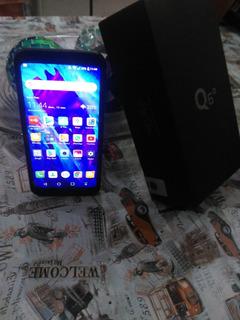 Celular Lg Q6 Alpha 16g