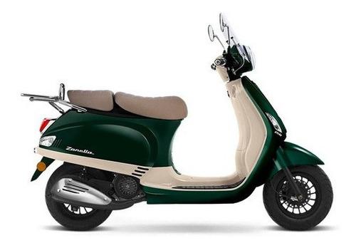 Zanella Exclusive 150 Motozuni Avellaneda