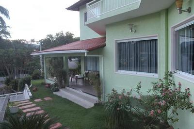 Casa Com 5 Dormitórios À Venda Por R$ 2.100.000 - Badu - Niterói/rj - Ca0611