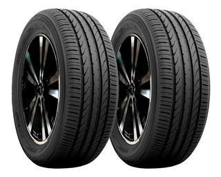 Paquete 2 Llantas 215/50r18 Toyo Proxes R40 92v Mazda Cx3
