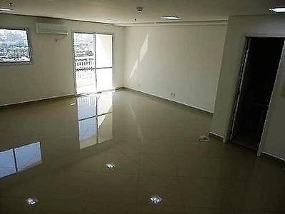 Sala Em Chácara Santo Antônio, São Paulo/sp De 46m² Para Locação R$ 1.600,00/mes - Sa226595