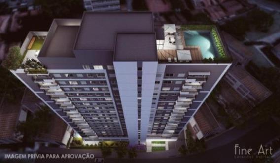 Apartamento 2 Dormitórios Pirituba Com Piscina Plano Mcmv