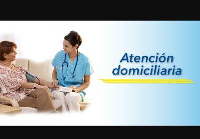 Enfermería, Fisioterapia Y Atención Primaria Domiciliaria