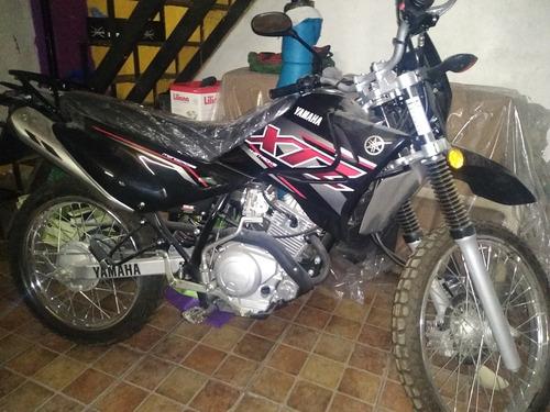 Honda  Xtz 125
