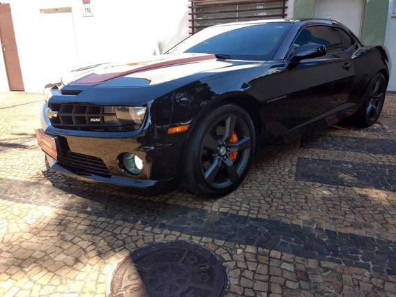 Chevrolet Camaro 2012 6.2 V8 Ss