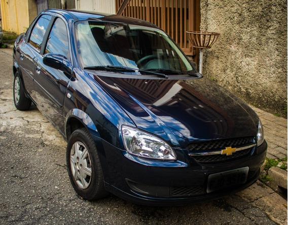 Corsa Sedan Classic 2014 - Completo - Flex