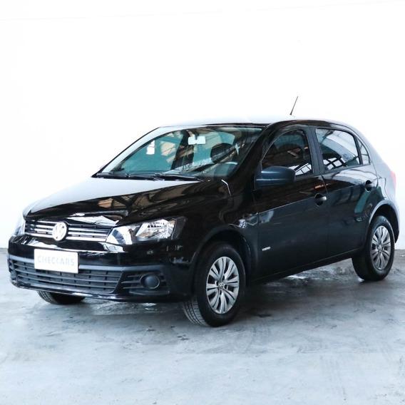 Volkswagen Gol Trend 1.6 Trendline - 18431