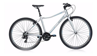 Bicicleta Sense Move 2018 Urbana Aro 29 Confort