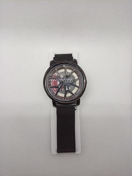 Relógio Importado Esportivo Sanda Modelo 698.