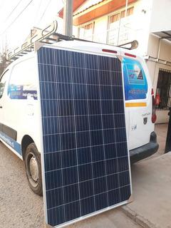 Panel Solar 260 Watt 24 Volt