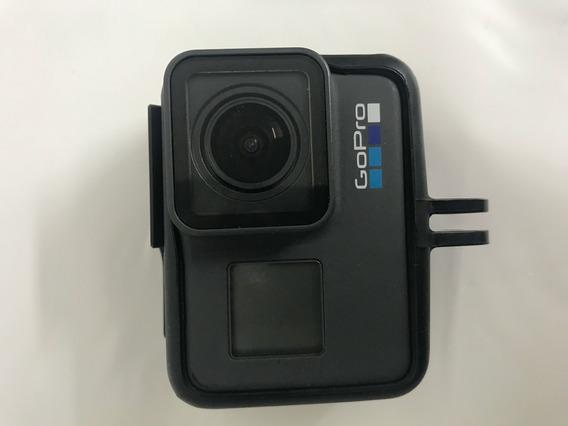 Go Pro Hero 6 Semi Nova Com Frame