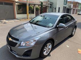 Chevrolet Cruze 1.8 Ls At 141hp 2014