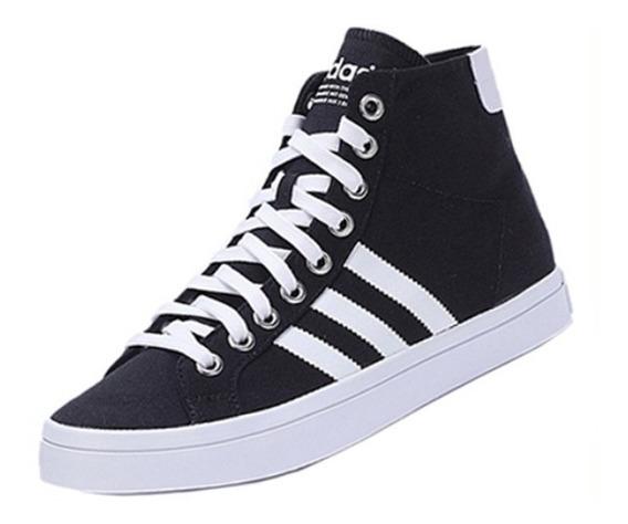 Zapatillas adidas Courtvantage Mid # S79303 U