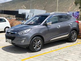 Hyundai Tucson 2014 Full Flamante