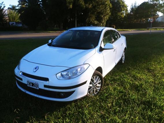 Renault Fluence 2.0 Dynamique 2013