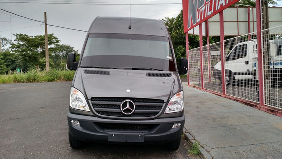0 Km Mercedes-benz Sprinter 415 - 19l. 2019 - Negrini